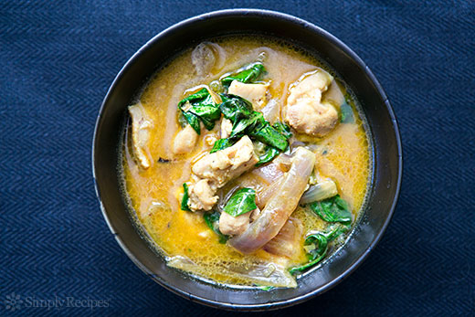 basil-chicken-coconut-curry-gluten-free-recipes