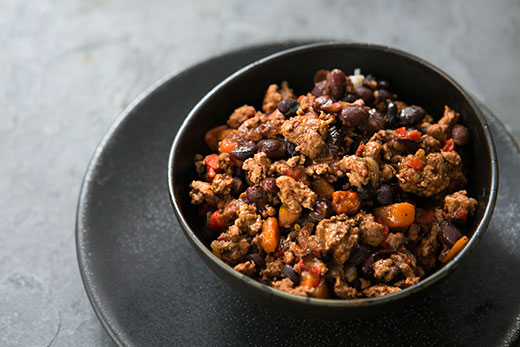 black-bean-turkey-chilli-gluten-free-recipes