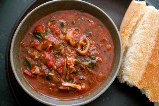 calamari-tomato-sauce-gluten-free-recipes