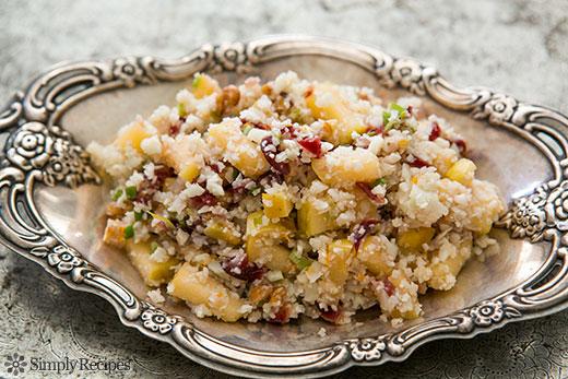 cauliflower-couscous-gluten-free-recipes