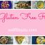 65 Easy Gluten Free Recipes