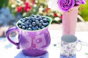 blueberries-How And When To Eat Fruits?