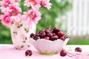 cherries-How And When To Eat Fruits?