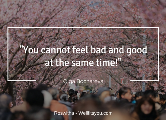 How To Release Fear - Interview With Olga Bochareva-1