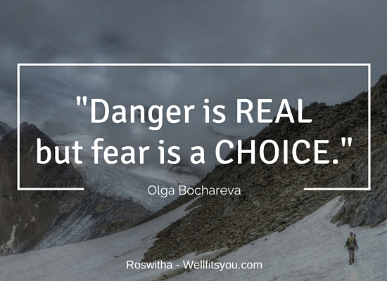 How To Release Fear - Interview With Olga Bochareva-2