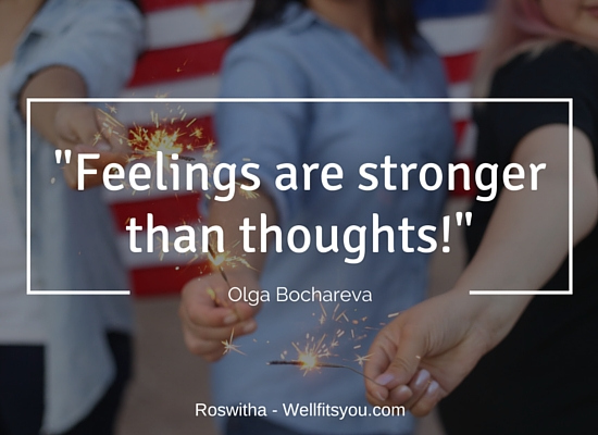 How To Release Fear - Interview With Olga Bochareva-3