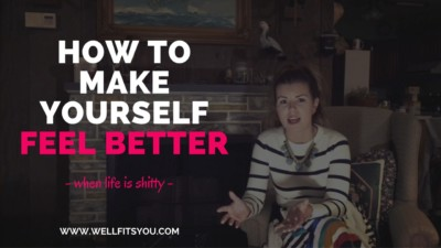 how to make yourself feel good-roswitha-askyourcoach