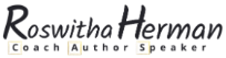 Roswitha Herman | Success Coach. Best Selling Author Logo